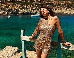 Zjawiskowa Weronika Rosati zachwyciła na czerwonym dywanie w Cannes!