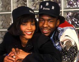 Zabójcza miłość Whitney Houston i Bobby'ego Browna. Ich związek był skazany na porażkę...