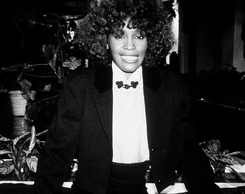 Whitney Houston NEW