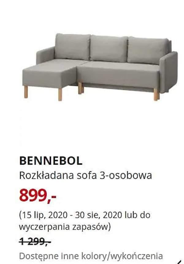 Wielka obnizka cen w IKEA