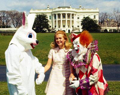Wielkanoc w Białym Domu