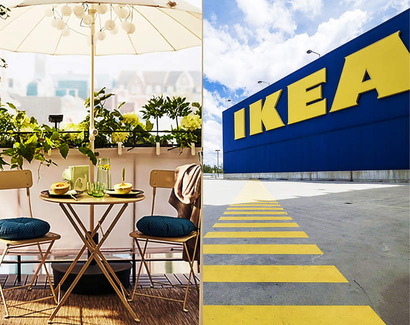 Wielkie obnizki cen w IKEA 2020