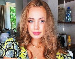 20-letnia Wiktoria Gąsiewska zapozuje nago w jednym z magazynów? Aktorka jest chętna