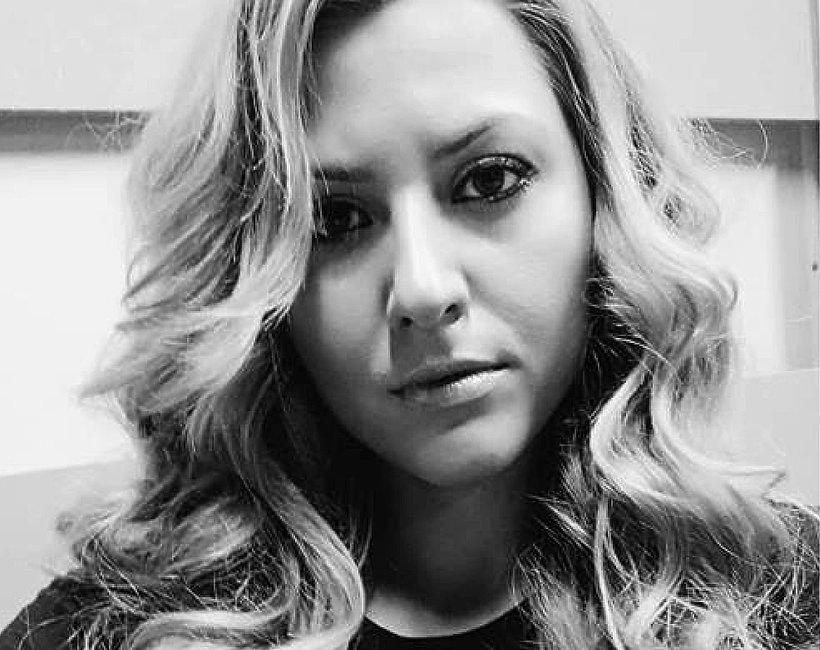 Wiktoria Marinowa, zamordowana bułgarska dziennikarka
