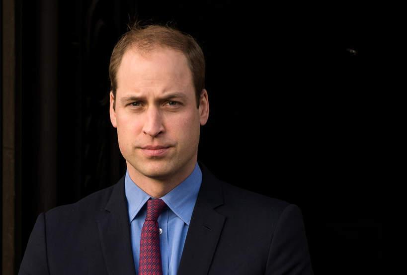 William, książę William