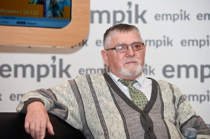 Witold Mackiewicz