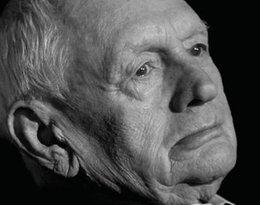 """""""Warto było dożyć tych 90 lat"""". Dziś pierwsza rocznica śmierci Witolda Pyrkosza"""