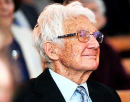 Witold Sadowy przyznał, że jest gejem. Aktor dokonał coming outu w swoje 100. urodziny!