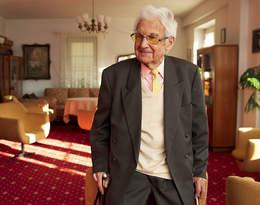 """Witold Sadowy: """"Uważam, że starzeć należy się z godnością"""""""