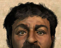 Wizualizacja wyglądu Jezusa