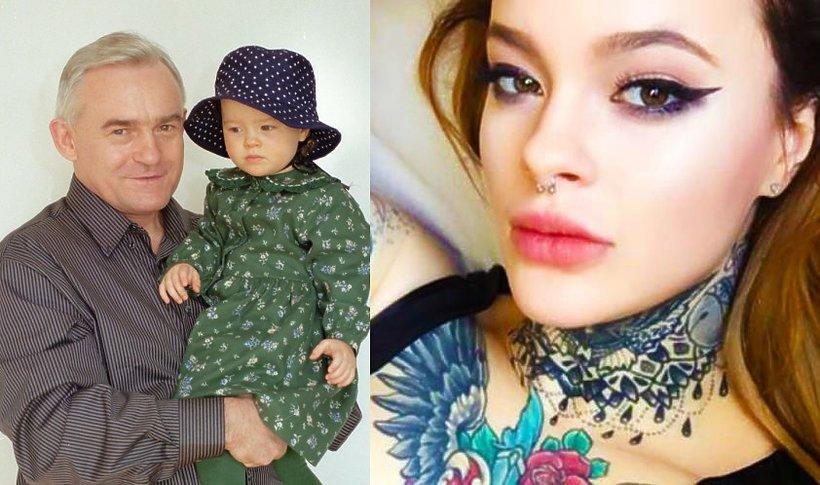 Monika Miller O Sesji W Playboyu Ckm Tatuażach I