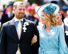 Najstarszy wnuk królowej rozwodzi się!Peter Philips i Autumn Phillips wydali oficjalne oświadczenie