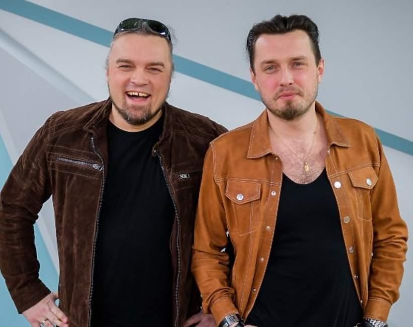 Wojciech Cugowski, Piotr Cugowski
