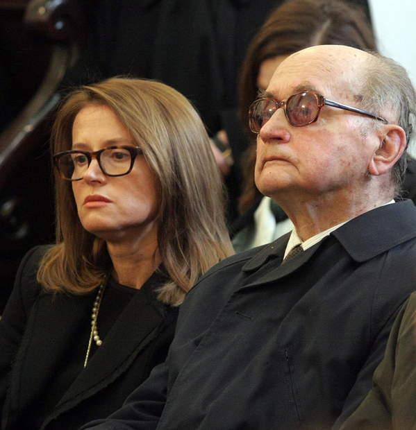 Wojciech Jaruzelski, Monika Jaruzelska o domu ojca