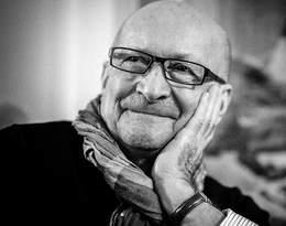 Walka z depresją, próby samobójcze... Wojciech Pszoniak przeżył wiele trudnych momentów