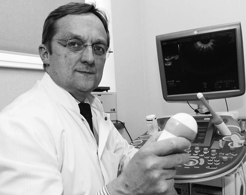 Wojciech Rokita, lekarz samobójstwo