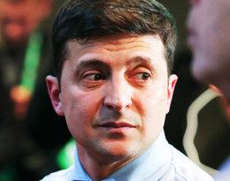 Satyryk, biznesmen bez doświadczenia politycznego... nowym prezydentem Ukrainy!