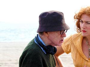 Wonder Wheel, nowy film Woody'ego Allena, Kate Winslet, Justin Timberlake