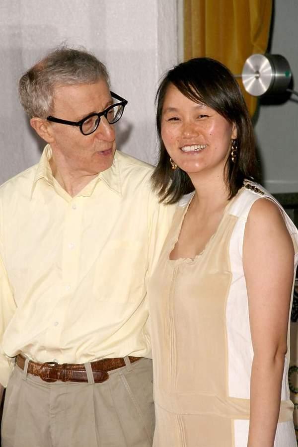 Woody Allen, Soon Yi Previn