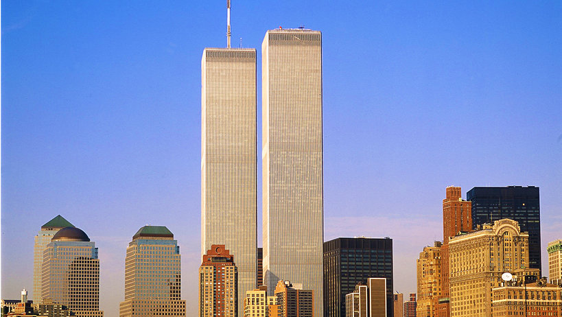 World Trade Center, WTC