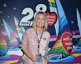 WOŚP 2020, Małgorzata Rozenek-Majdan