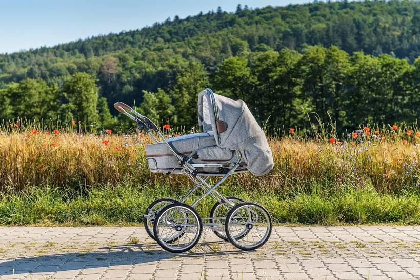 Wózek Hesba Condor Coupe