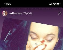 Wszystkie fryzury Moniki Miller
