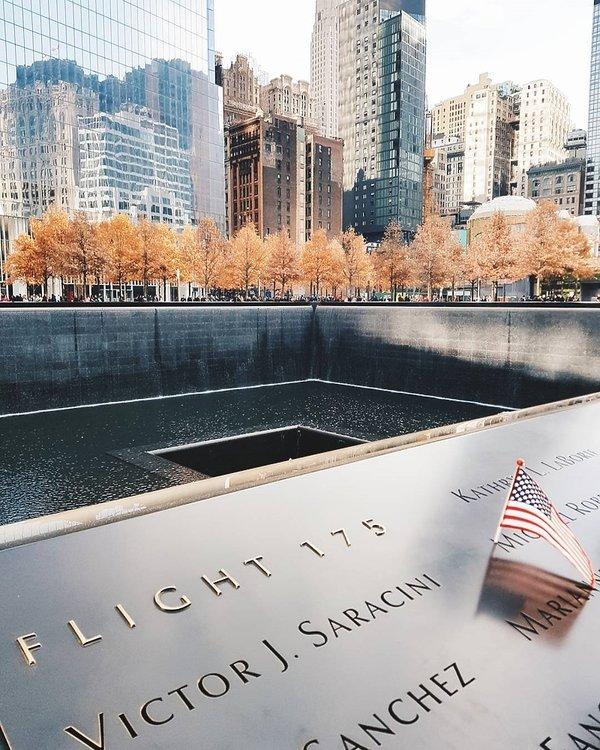 WTC historia