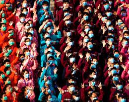 Alarmujące badania chińskich naukowców na temat koronawirusa!