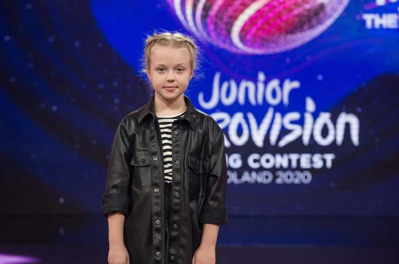 Występ Polski na Eurowizji Junior 2020, Ala Tracz