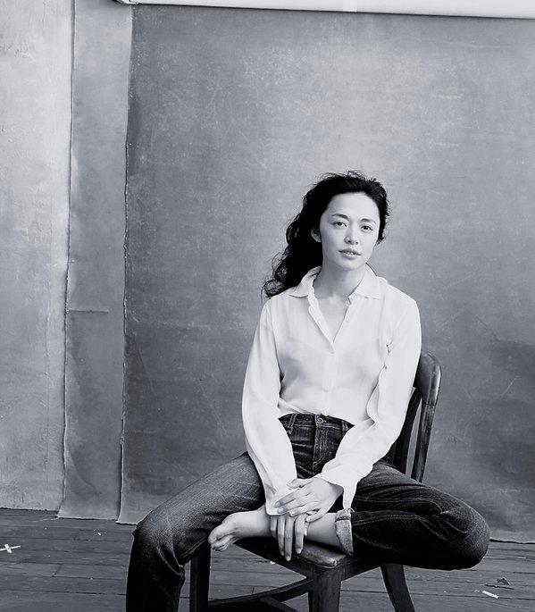 Yao Chen w obiektywie Annie Leibovitz