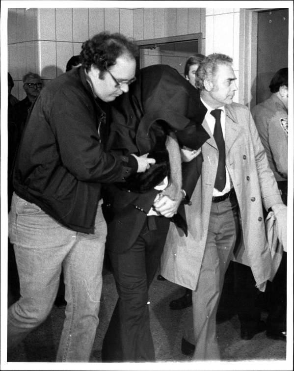 Zabójca johna Lennona