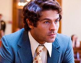 Podły, okrutny, zły, czyli Zac Efron jako seryjny morderca Ted Bundy!