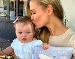 Joanna Krupa podarowała małej Ashy niesamowity prezent urodzinowy!