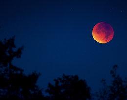 Tak wyglądały najbardziej spektakularne zaćmienia Księżyca w historii!