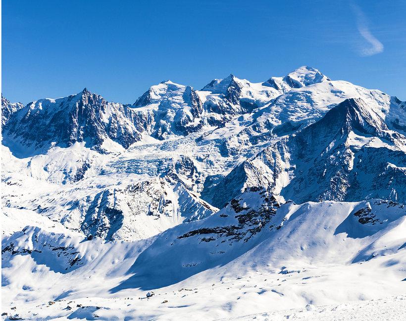 zakaz wejscia na mont blanc