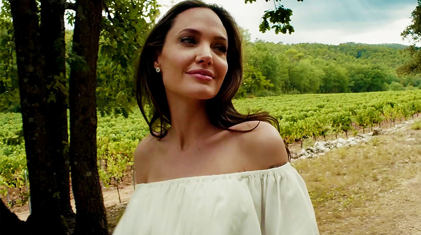 Zakochana Angelina