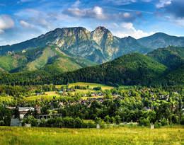 Magiczne miejsce w sercu najwyższych polskich gór, czyli Zakopane, jakiego nie znacie