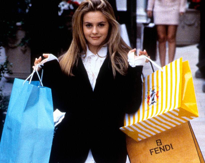 zakupy shopping