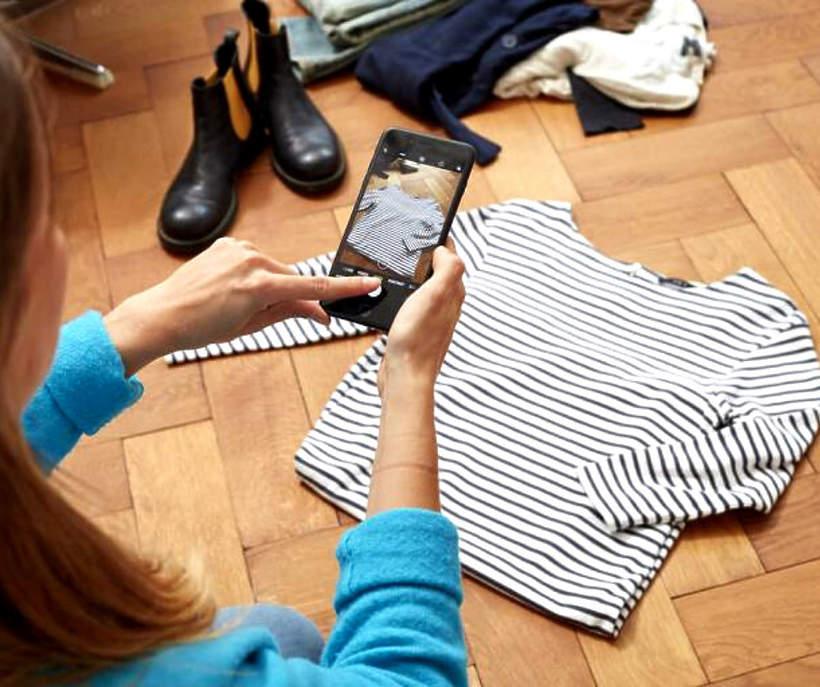 Zalando wprowadza sprzedaz uzywanych ubran