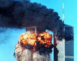 Wstrząsające nagranie z zamachu terrorystycznego na World Trade Center!