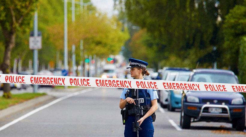 Zamach W Nowej Zelandii Update: Zamach Na Księcia Harry'ego I Meghan Markle. Biały Proszek