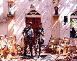 Ataki na kościoły i hotele na Sri Lance. 290 zabitych, 500 rannych...