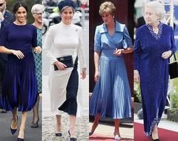 9 modowych zasad, których muszą przestrzegać członkowie brytyjskiej rodziny królewskiej