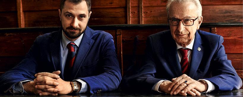 Zbigniew i Michał Lew-Starowicz, Viva! listopad 2016