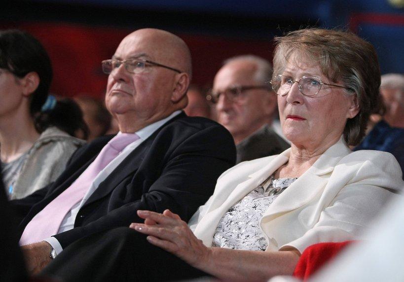 Zbigniew Korpolewski, nie żyje partner Ireny Santor