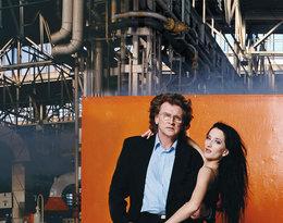 Zbigniew Wodecki i Justyna Steczkowska, Viva! grudzień 2004