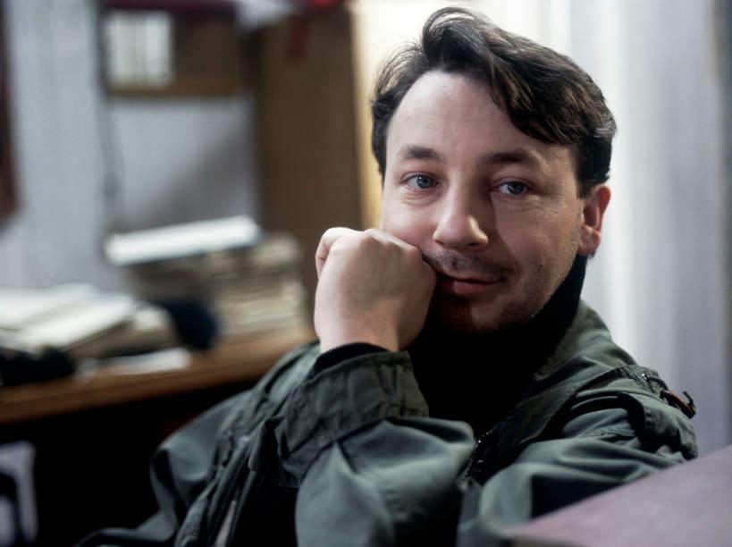 Zbigniew Zamachowski, 1991