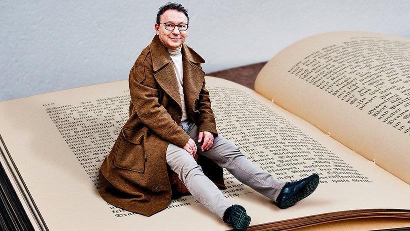 Zbigniew Zamachowski, Viva! 22/2019