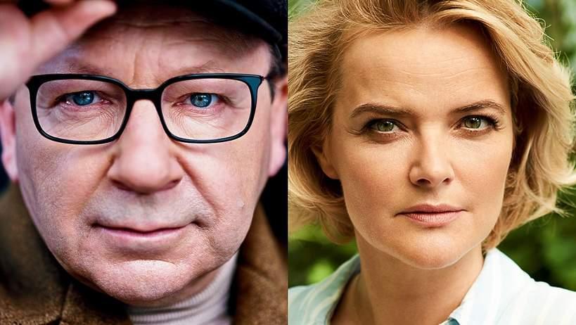 Zbigniew Zamachowski, Viva! 22/2019, Monika Zamachowska, VIVA! sierpień 2017